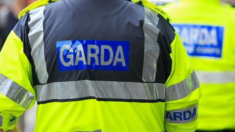 Gardaí release a warning highlighting the dangers of 'money muling'