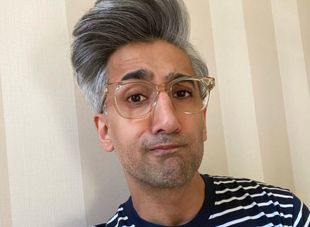 Queer Eye's Tan France becomes U.S citizen