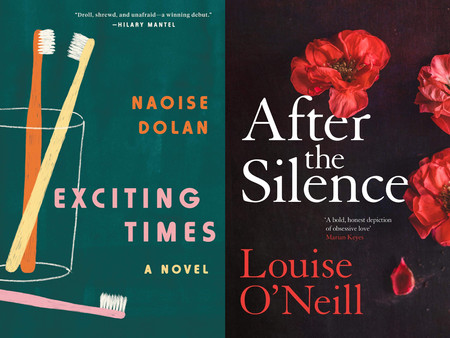 9 books by Irish women to look forward to this year