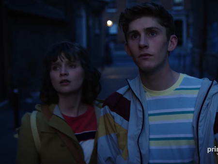 Brand new Irish LGBT film 'Dating Amber' premieres online
