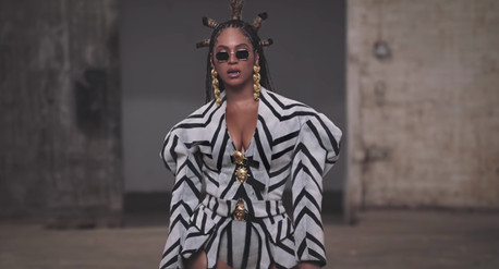 WATCH: Beyoncé drops music video for new single 'Already' featuring Shatta Wale and Major Lazer