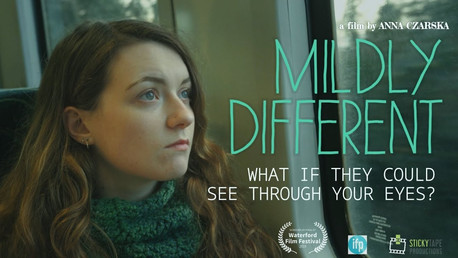 Mildly Different: This film looks to tell the under-represented story of women with Autism