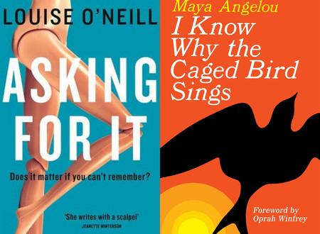 9 books about women and trauma