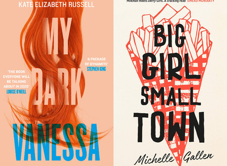 Our favourite 2020 book releases so far