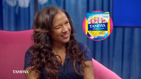 Tampon advert banned from Irish television following 84 complaints to ASAI