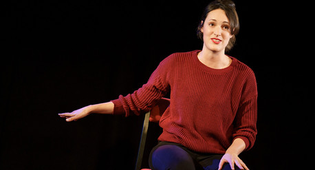 Fleabag theatre production by Phoebe Waller-Bridge to be streamed online to raise funds for charity