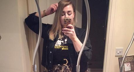 Fuck 'flattering' fashion.