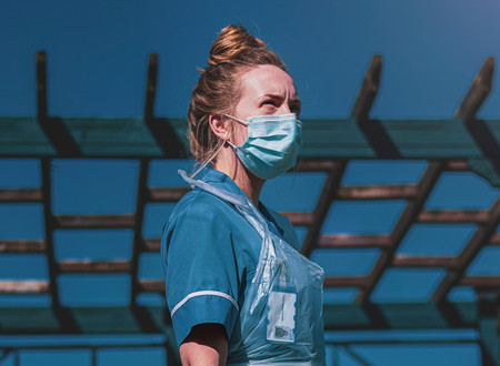 Ireland's student nurses deserve a wage and more