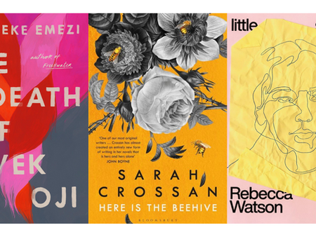 17 must-read books coming out this August