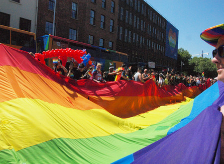 Dublin Pride launches first online edition of the festival