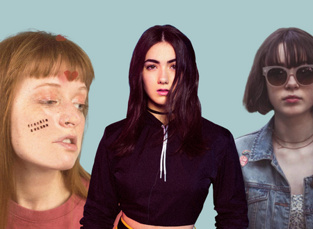 Orla Gartland, Patricia Lalor, KEHLI & more: New releases from Irish women in music