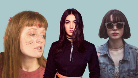 Orla Gartland, Patricia Lalor, KEHLI & more: New releases from Irish women in music