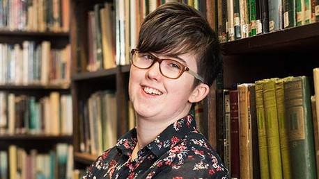 Second man arrested in connection with the death of Lyra McKee