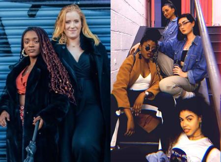 6 platforms supporting Irish women in music