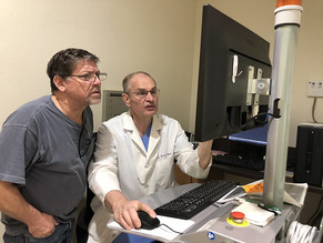 College of Southern Nevada Vet Tech Program Uses VIMAGO™ to Diagnose Injured Hawk