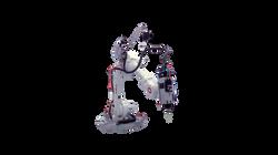 Epica Roboticom's Ortis Enterprise