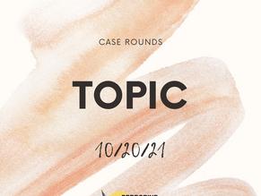 [Live] Peregrine Radiology Webinar Forum (10/20/21) Case Rounds