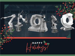 Happy Holidays from Epica International