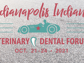 [Trade Show] Your Invited to VDF Vet Dental! Stop by Epica's Booth #50 and Visit Our Sponsored Lab!