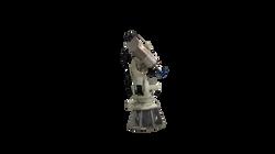 Epica Roboticom's ScultoRob