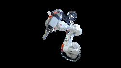 Epica Roboticom's Ortis Pro