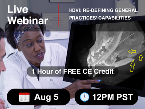 [Live] HDVI: Re-Defining General Practices' Capabilities