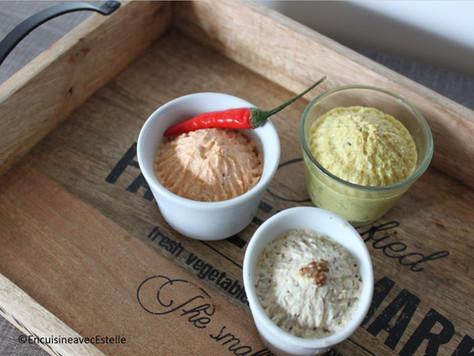 Rillettes de poulet : Curry, Piment et Moutarde à l'ancienne