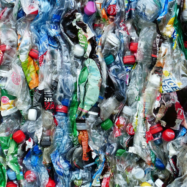 What is plastic?