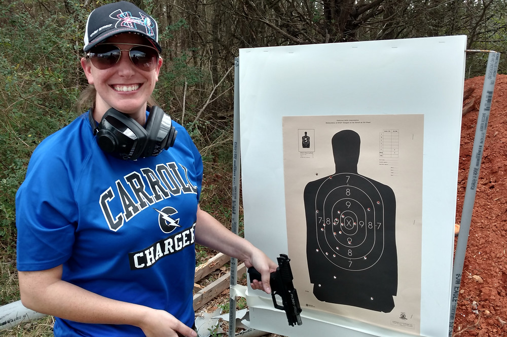 Concealed carry class-Saturday Feb 25