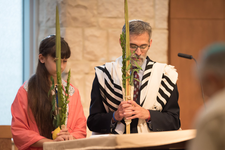 20171008-6847 LER_6847 Rabbi Ron Muroff,
