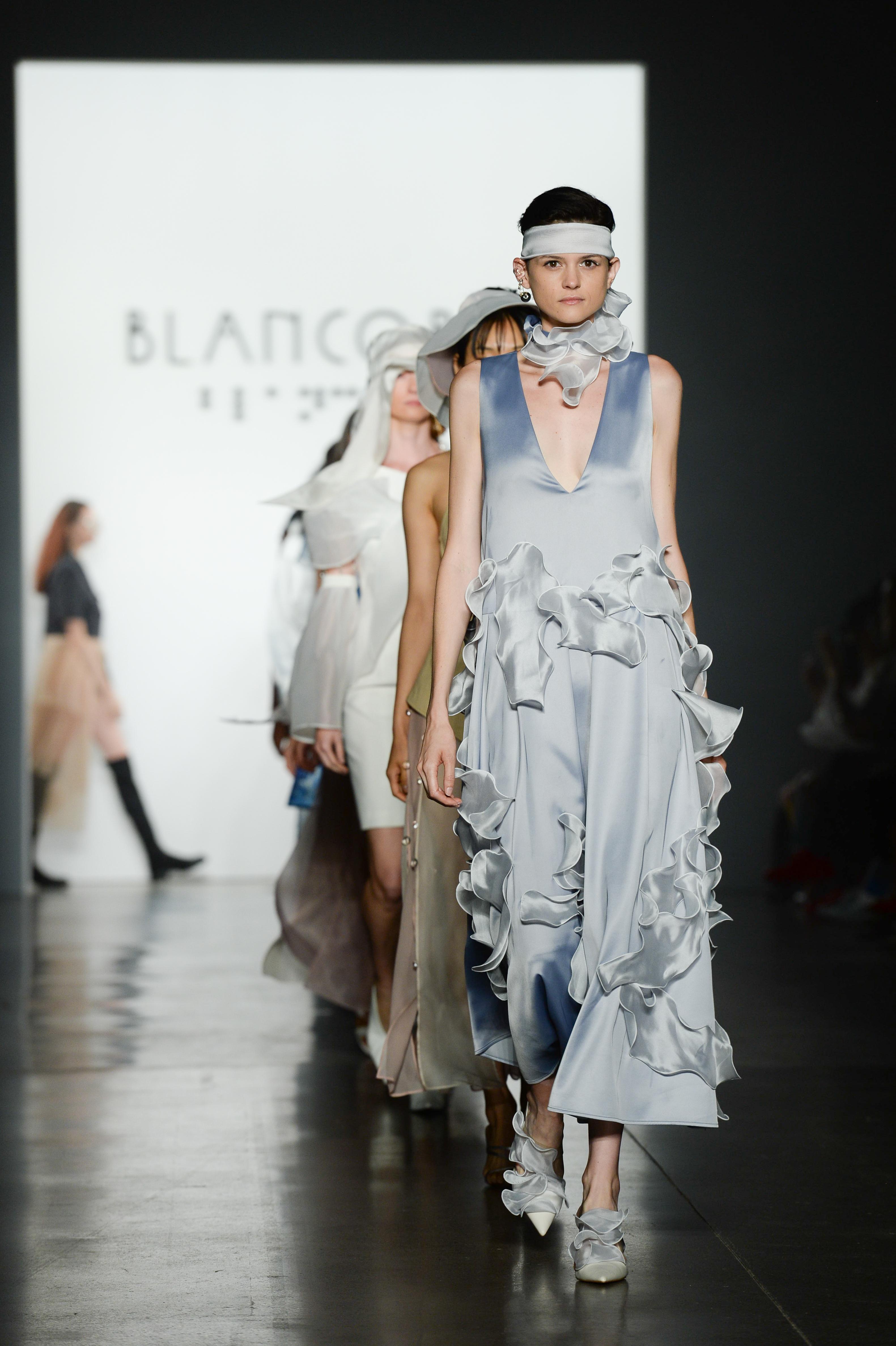 Blancore 2020SS
