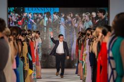 Consinee 2018 Fashion Show in New Yo