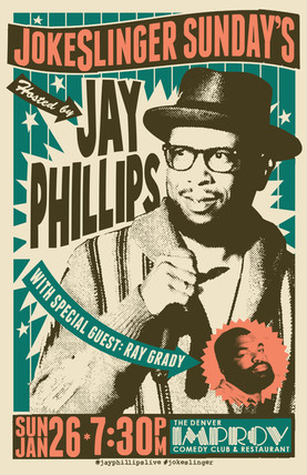 Jay Phillips