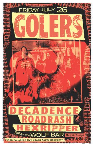 Golers