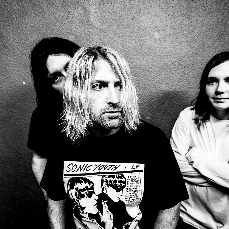 Nirvana UK