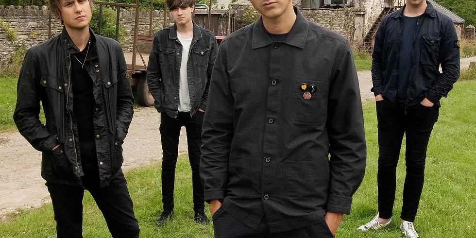 The Sherlocks + The Keepers