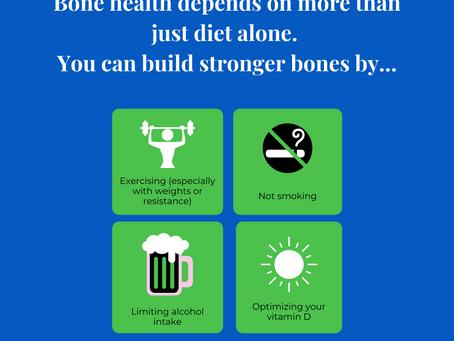 New Study: Vegan Diets & Bone Health