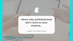 Top Tips for Natural Eczema Relief