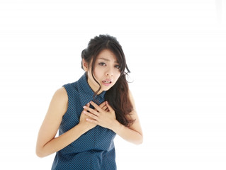 肋間神経痛が治った鍼治療の一例