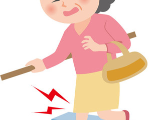 #膝痛 が 歯槽骨にいる #歯周病菌 の悪さを抑えることで #消失 した症例