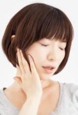 #顎の違和感 #顎の痛み #食いしばり #顎関節症 などは、今すぐ出来る対策を!