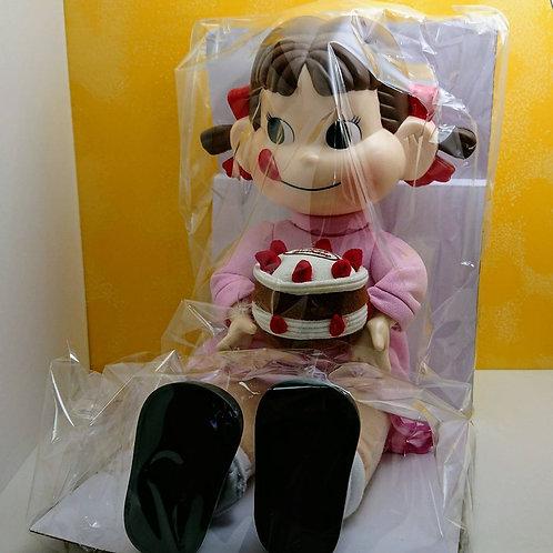 おすわりペコちゃん Birthday