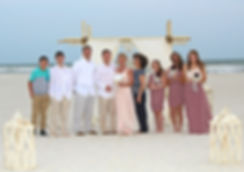 Low Cost Beach Weddings