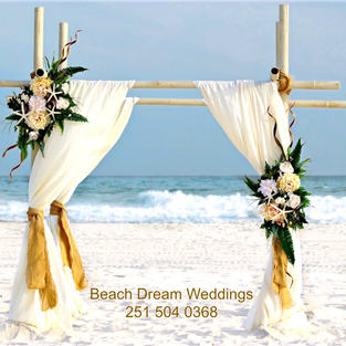 SONG OF SOLOMON BEACH WEDDING