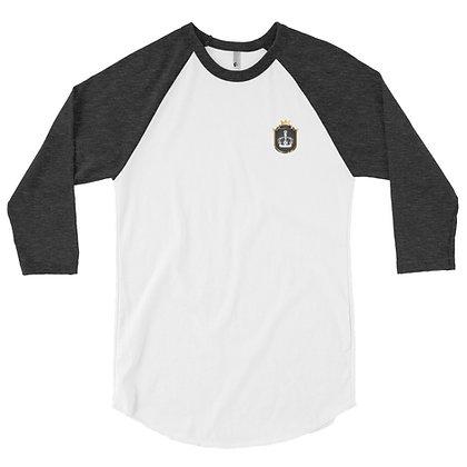 Domnici 3/4 Sleeve Raglan Shirt Epic