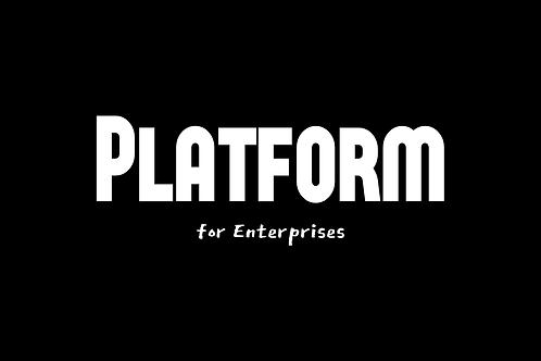 Platform Web Design