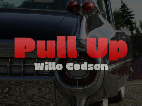 Pull Up by Willo Godson