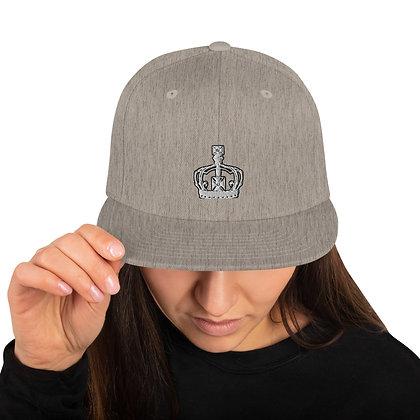 Domnici Snapback Hat (Raw)