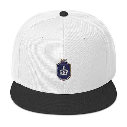 Domnici Snapback Hat