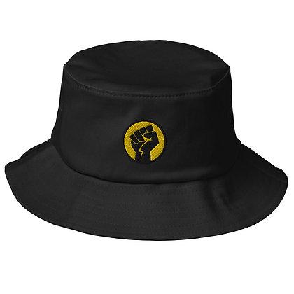 RESIST Bucket Hat (OpenEyes)
